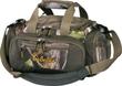 Catch-All Camo Gear Bag