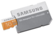 Samsung microSDHC 16GB EVO Memory Card with Adapter