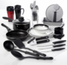 Gibson Home Complete Kitchen 38-Pc. Combo Set