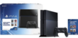 PlayStation 4 500GB Your Choice of Game Bundle
