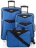 Travel Select Bay Front 3-Piece Luggage Set