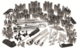 Craftsman 334-Piece Mechanics Tool Set