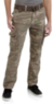 No Boundaries Men's Twill Slim Cargo Pants
