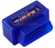 Mini ELM327 OBDII Bluetooth Diagnostic Car Scanner