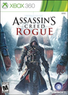 Assassin's Creed Rogue (Xbox 360 / PS3)