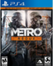 Metro Redux (PS4 & Xbox One)