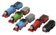 Fisher-Price Thomas & Friends TrackMaster Gift Pack