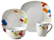 16-Piece Dinnerware Sets