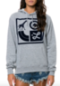 LRG Women's The Box Icons Hoodie