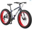 Mongoose Men's 26 Dolomite 7-Speed Fat Tire Mountain Bike