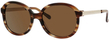 Kate Spade Albertine Polarized Sunglasses