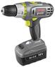 Evolv 18.0 Volt Cordless Drill/Driver