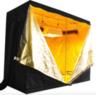 Mylar Hydroponics 96 x 48 x 78 Indoor Grow Tent