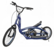 Zike Saber Hybrid Bike