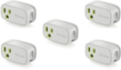 Belkin Conserve Power Switch 5-Pack