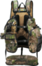Super Tat'r III Turkey Vest