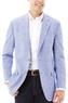 Stafford Men's Signature Linen-Cotton Sport Coat