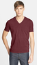 James Perse Men's Jersey V-Neck T-Shirt