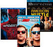 Best Buy - Free Movie When You Buy a Select Movie on DVD or Blu-ray
