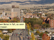 Boise Coupons