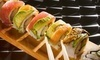 Wasabi Sushi Bar Coupons Centennial, Colorado Deals