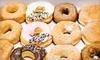 The Pink Box Donut Shop Coupons Lincoln, California Deals