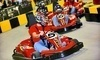 Pole Position Raceway Coupons Corona, California Deals