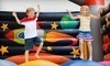 Jump-N-Play Coupons  Deals
