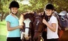 West Equestrian Ranch Coupons Sand Springs, Oklahoma Deals
