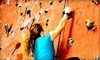 Stone Moves Indoor Rock Climbing Coupons Jersey Village, Texas Deals