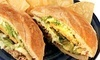 Tortas Mexico Coupons Glendale, California Deals