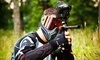 Midway Paintball Facility Coupons Vacaville, California Deals