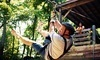 Wahoo Ziplines Coupons Sevierville, Tennessee Deals