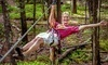 The Adventure Center at Skytop Lodge Coupons Skytop, Pennsylvania Deals