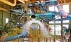 Maui Sands Resort & Indoor Waterpark Coupons Sandusky, Ohio Deals