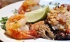 Latin Bistro Coupons Gladstone, Missouri Deals