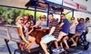 Bricktown Bike Bar Coupons Oklahoma City, Oklahoma Deals