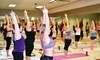 Bikram Yoga Hampden Coupons Baltimore, Maryland Deals