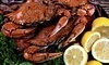 Eddie's Chesapeake Bay Crabhouse Coupons Chesapeake, Virginia Deals