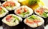 Spicy Tuna Coupons Holland, Ohio Deals