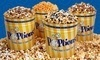 POPtions! Popcorn Coupons Ladue, Missouri Deals