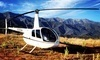 Nanco Helicopters Coupons Santa Barbara, California Deals