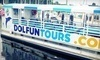 DolFun Tours Coupons Melbourne, Florida Deals