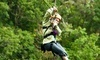 Adventure Zipline Coupons Provo, Utah Deals