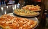 Pronto II Pizzeria and Restaurant Coupons Middletown, New Jersey Deals