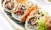 Sashimi Sashimi Coupons Evanston, Illinois Deals