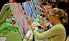 Paint Nite Coupons Baltimore, Maryland Deals