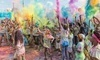 The Colorful 5K – Graffiti Run Coupons Tucson, Arizona Deals
