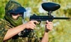 Fort Paintball Coupons Allen, Texas Deals
