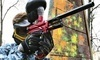 Paintball Nation Coupons Burlington, Ontario Deals